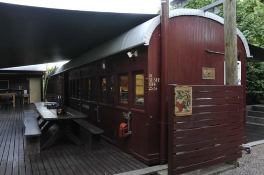 other railway