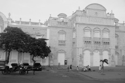 Teatro Heredia