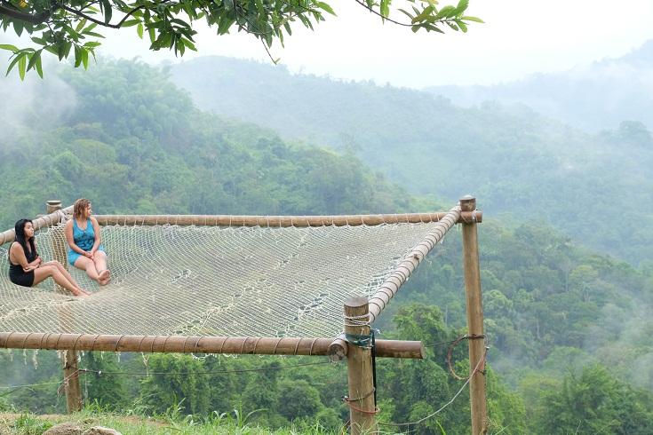 big hammock