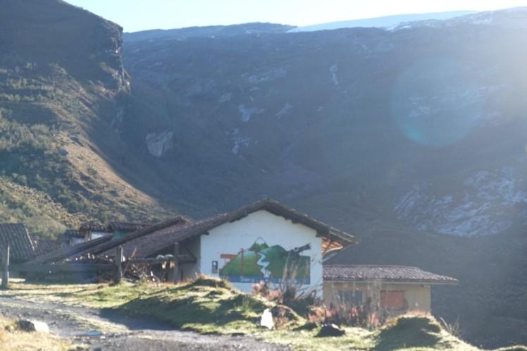 Posada Sierra Nevada