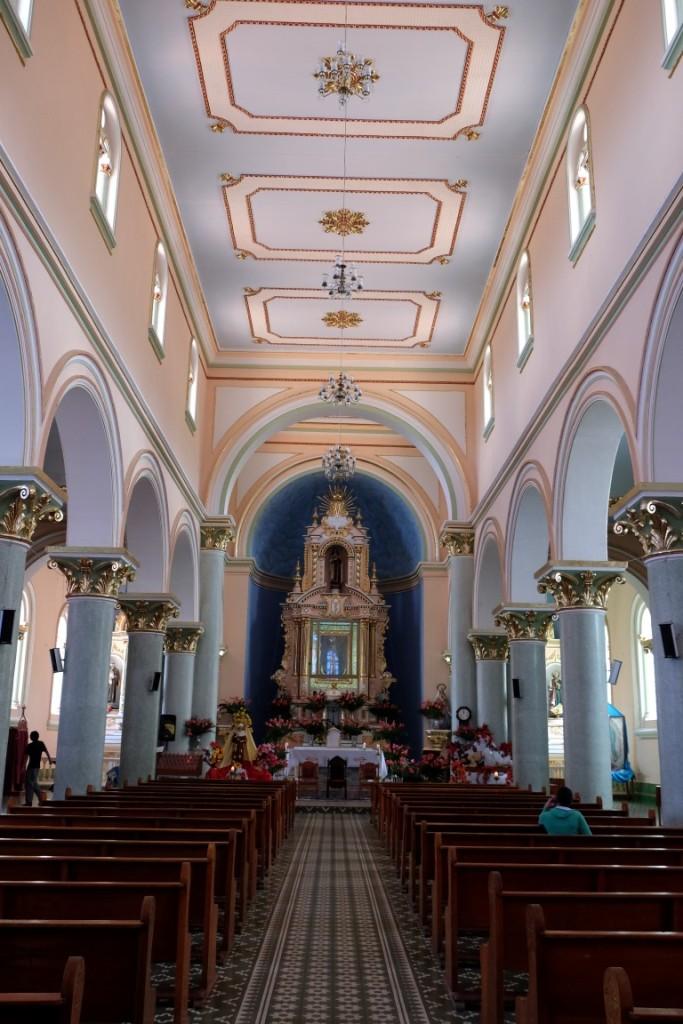 Guican church
