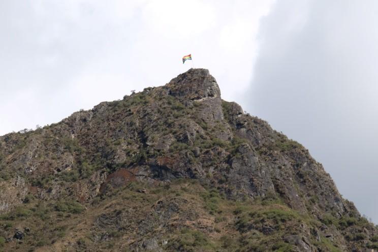 Montana Picchu