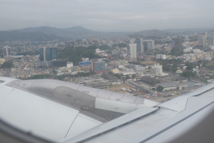 bye guayaquil